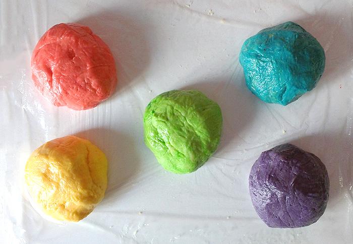 colorants liquide - Dosage Colorant Alimentaire Liquide