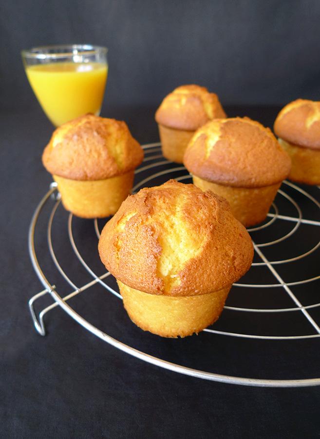 muffins l 39 orange aline bianca cuisine. Black Bedroom Furniture Sets. Home Design Ideas