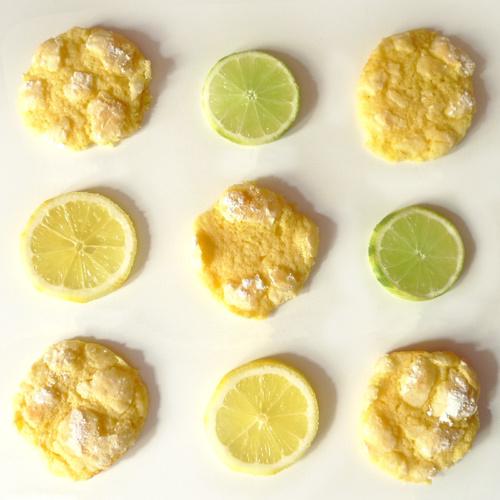 lemon-crinkles