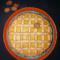 Tarte au potiron et aux épices (pumpkin pie)