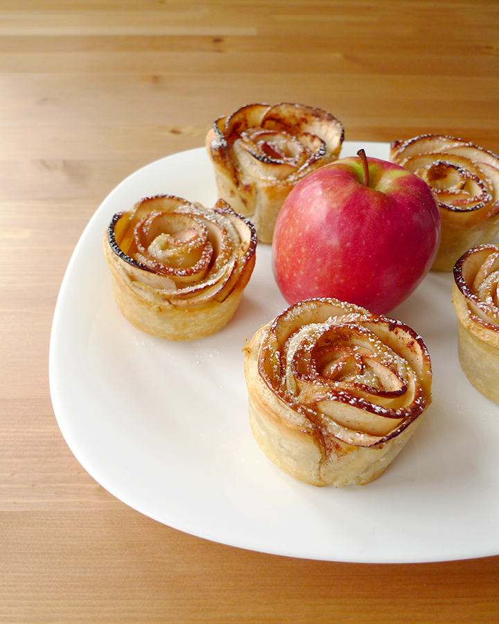 Roses-feuilletees-pommes