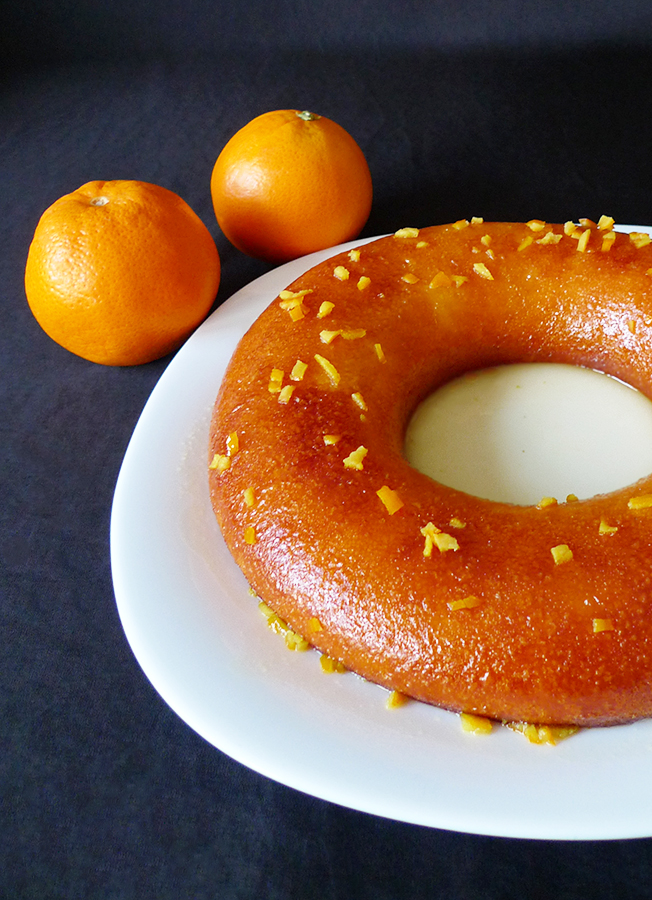 Savarin orange