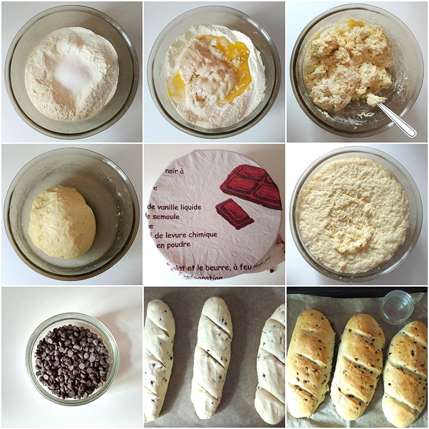 Etapes-baguettes-viennoises-choco