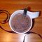 Chocolat chaud traditionnel (aux épices de Noël)