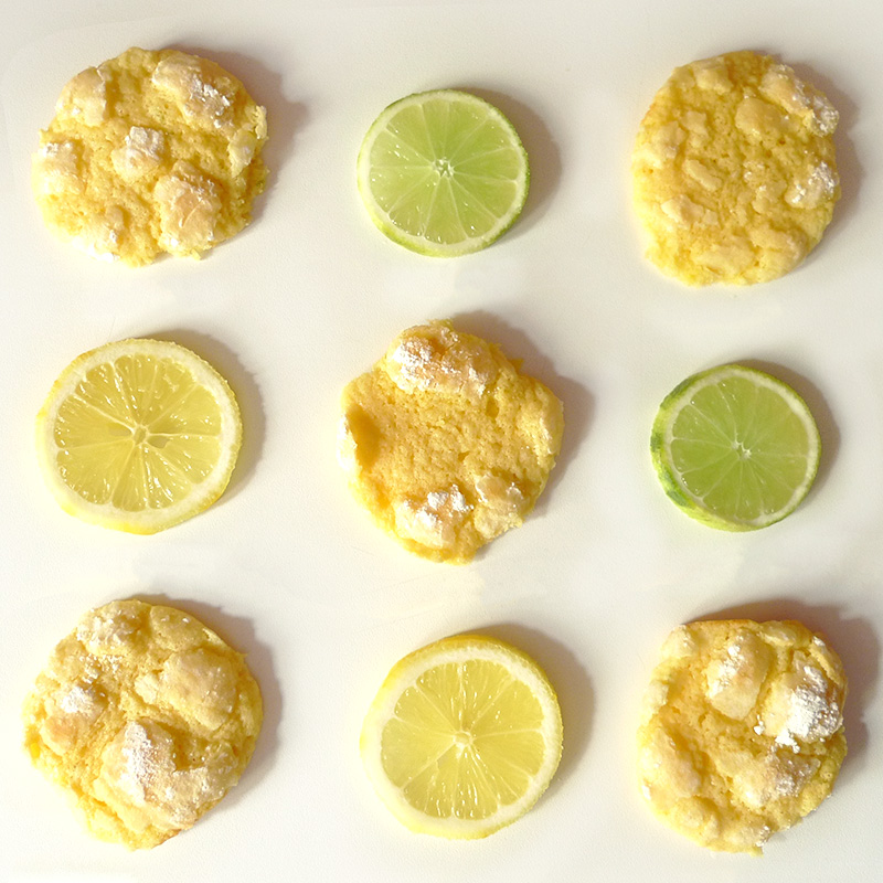 lemon-crinkles