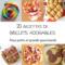 {LIVRE} 20 recettes de biscuits adorables