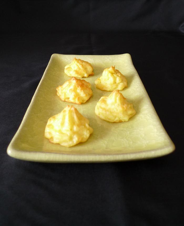 pommes-duchesses
