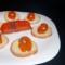 Saumon gravlax facile